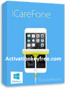 Tenorshare iCareFone 7.8.3 Crack + Registration Code Patch Key Here