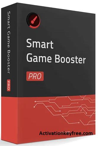 Smart Game Booster 5.2.0.567 Crack And License Key 2021 Download
