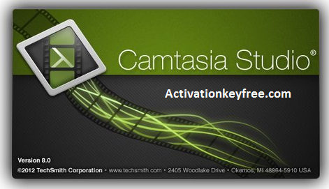 Camtasia Studio 2021.0.11.32979  Crack With Serial Key [Latest Update] For Download