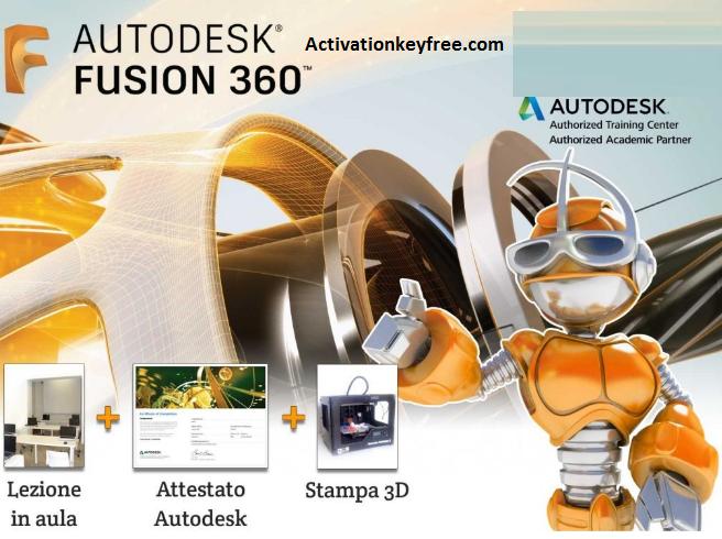 Autodesk Fusion 360 2.0.11182 Crack Full Torrent [2021] Latest Version Download