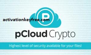 pCloud 3.11.1 Crack Plus License Key Latest version Download 2021
