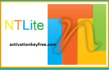 NTLite 2.3.0.8331 Crack And License Key Latest Version 2021 Download
