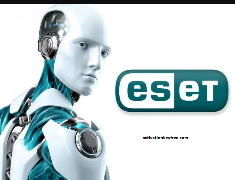 ESET NOD32 Antivirus 14.2.10.0 Crack Full License Key Lifetime Version