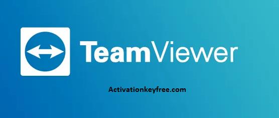TeamViewer 15.18.5 Crack With License Keygen 2021 {Latest Version}