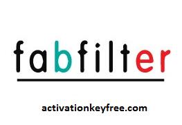 FabFilter Pro 6.11 Crack  2021 License Key New Version Download