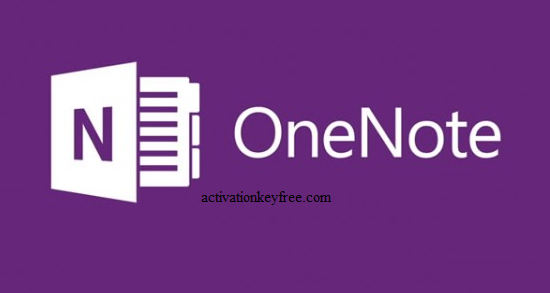 Microsoft OneNote 2103.14026 Crack Full Product Key New Version Download