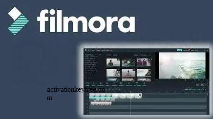 Wondershare Filmora X 10.5.0.42 Crack Full Registration Code Download [Key]