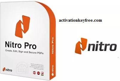 Nitro Pro 13.49.2.993 Crack + Keygen Torrent 2021 Here