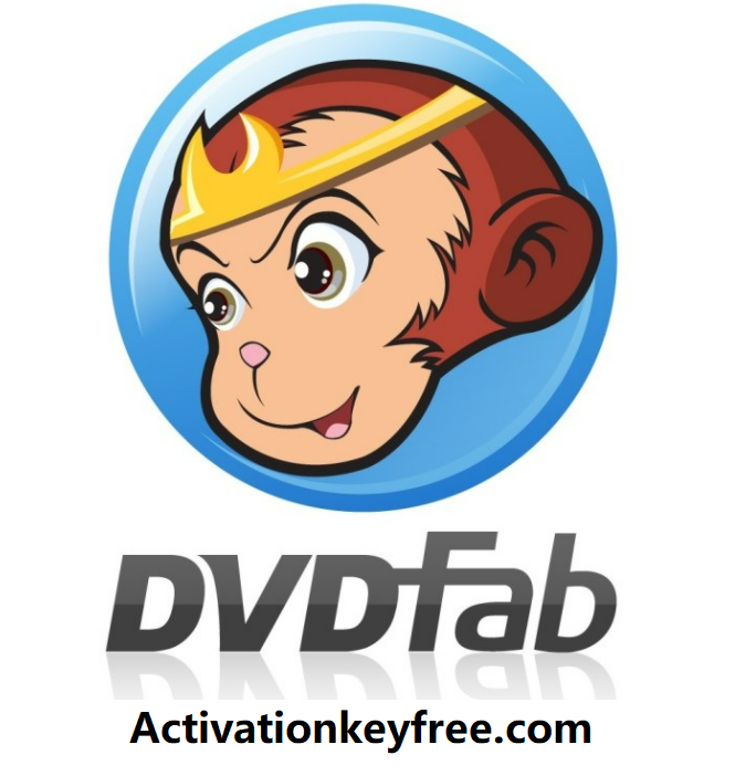 DVDFab 12.0.5.0 Crack 2021 With Keygen Free Download Here