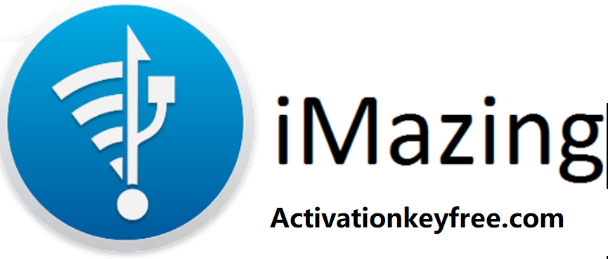 iMazing 2.14.3 Crack 2021+ Activation Code Free Download Here