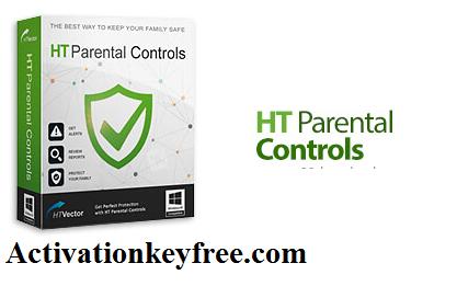 Parental Controls 1.0.1.90 Crack 2021 & Serial Key Free Download