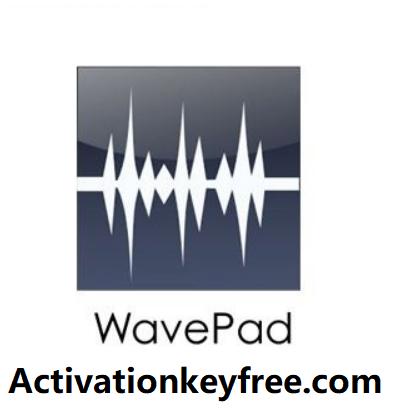 WavePad Sound Editor 13.12 Crack 2021 With Keygen Free Download