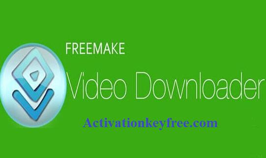Freemake Video Downloader 4.1.13.79 Crack 2021 & Activation Key