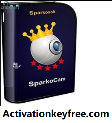 SparkoCam 2.7.4 Crack 2021 With Serial Number Free Download